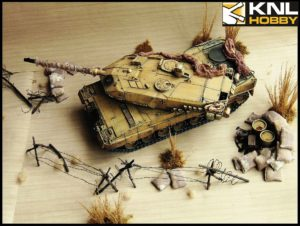 sand-coating-germany-leopard-2a6-0
