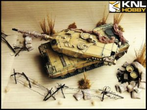 sand-coating-germany-leopard-2a6-5
